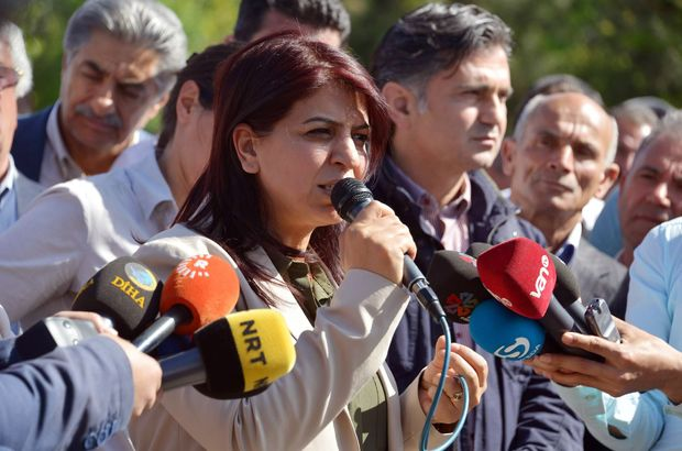 HDP'li vekile istenen ceza belli oldu!