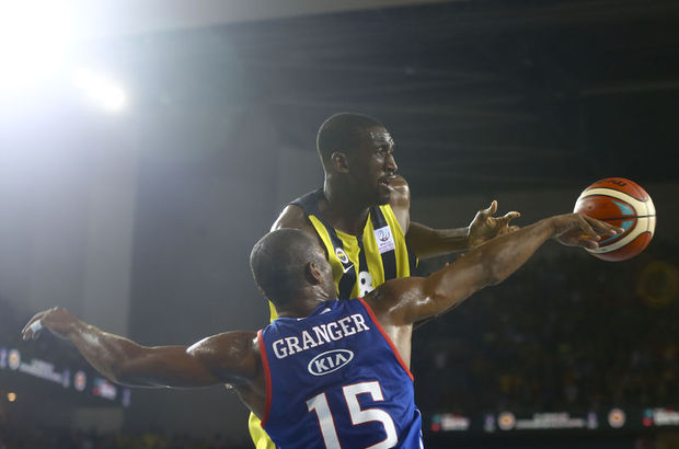 Fenerbahçe Anadolu Efes