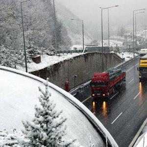 İstanbul'a ilk kar ne zaman gelecek?