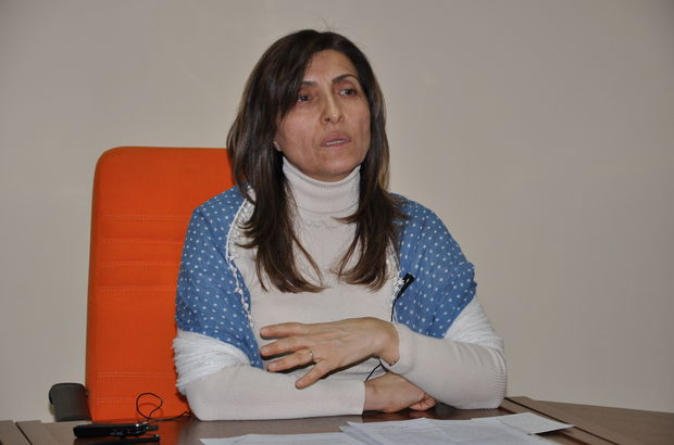 Eski HDP milletvekili Edibe Şahin tutuklandı