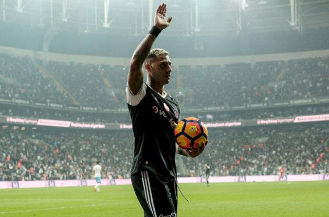 Quaresma, Benfica'ya bileniyor!