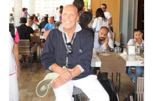Kanser tedavisi gören Fatih Erkoç'tan haber var