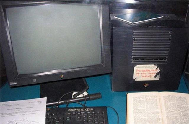 22 yıl önce teknoloji nasıldı?