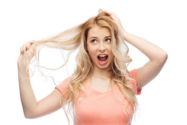 Saç bakımında doğru bilinen 10 yanlış!