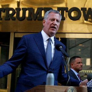 """""""NYPD üyesi 900 Müslüman polis hepimizi koruyor"""""""