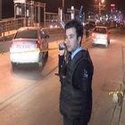 SULTANGAZİ'DE POLİSLE ÇETE ARASINDA ÇATIŞMA: 1 ÖLÜ, 2 YARALI