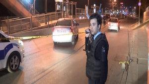 Sultangazi'de polisin yaptığı operasyonun ardından çatışma: 1 ölü, 2 yaralı