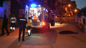 İzmir'de eşini vuran adam intihar etti