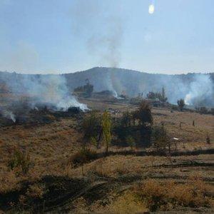 Saldırı hazırlığı yapan PKK'lılar öldürüldü!