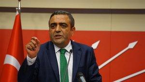 "CHP'li Tanrıkulu'ndan ""cinsel istismar"" yasa teklifi"