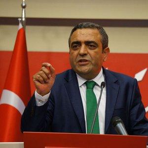 """CHP'den """"cinsel istismar"""" için yasa teklifi"""