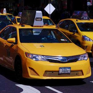 Dünyada taksi ücretleri! İstanbul kaçıncı sırada?