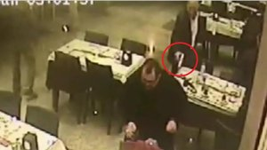 Bakırköy'deki hesap ödeme cinayetinin zanlısına hapis cezasi verildi