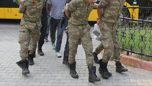 Fikri Işık: 20 bin 88 kişinin TSK'dan ilişiği kesildi