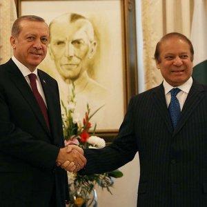 Erdoğan: Batı DEAŞ'ın yanındadır
