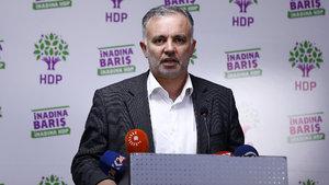 Ayhan Bilgen: Nihai karar için halkla buluşma sürecini hızlandıracağız