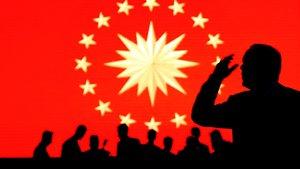 AK Parti'nin anayasa taslağına göre, Cumhurbaşkanı partinin genel başkanı da olabilecek