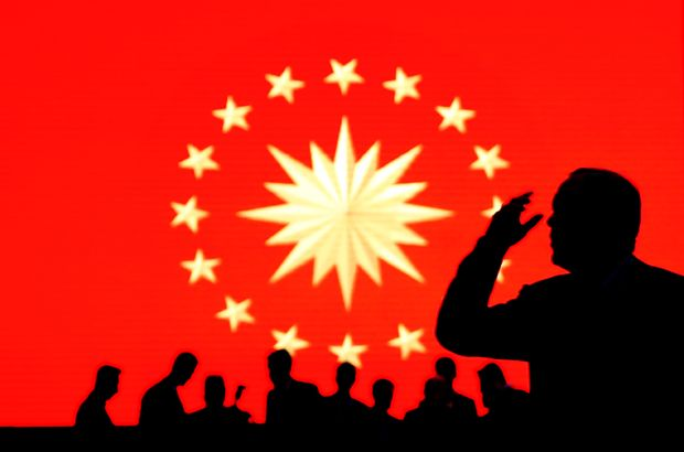 ak parti, başkanlık sistemi