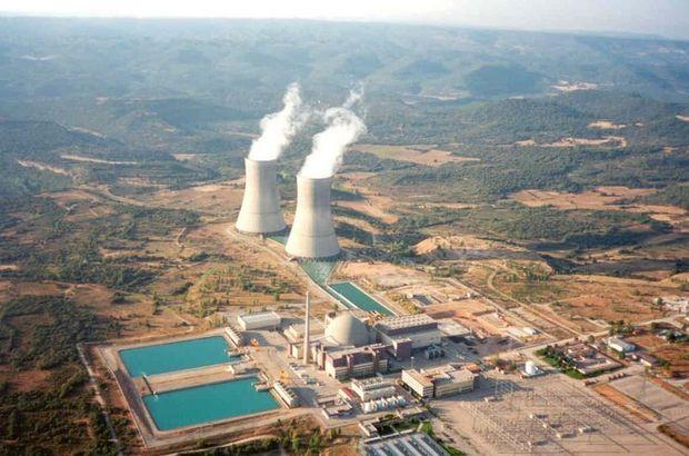 Uluslararası Nükleer Santraller Zirvesi