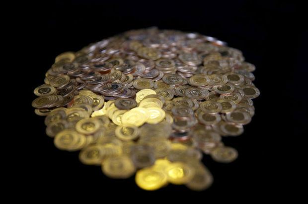 Altın fiyatları Çeyrek altın