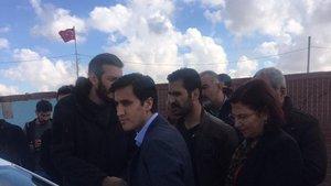 Kamuran Yüksek ifadesinin ardından serbest bırakıldı