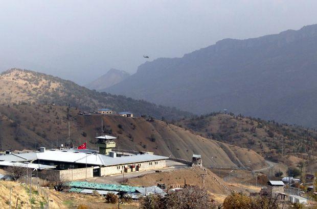PKK, Derecik