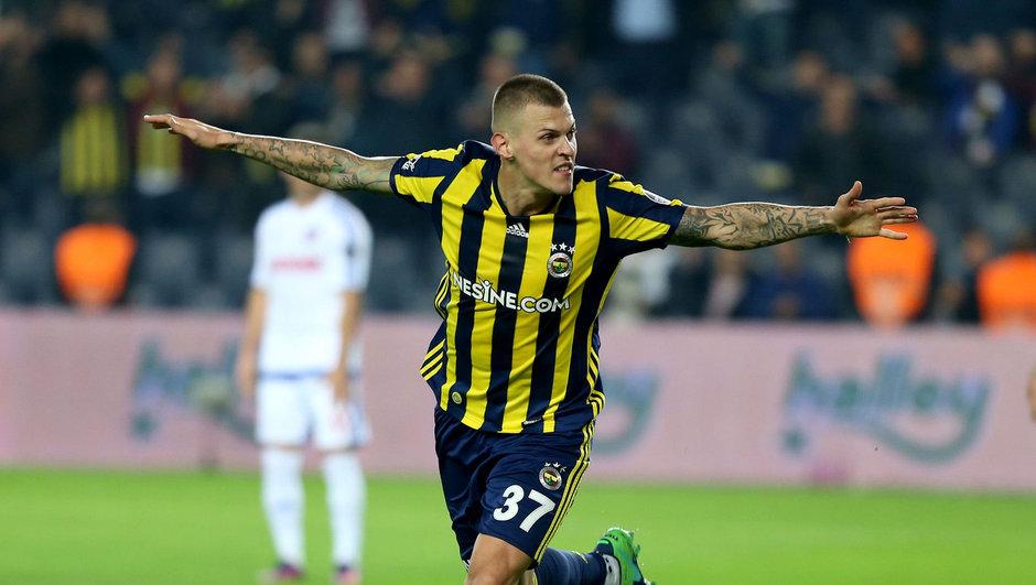 Martin Skrtel Fenerbahçe