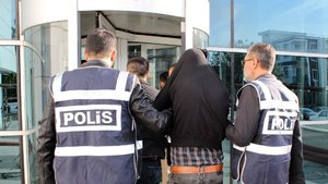Edirne'de nişan atan damada hapis cezası