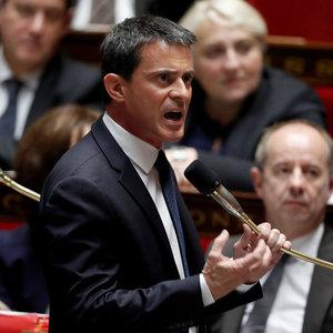 Fransa Başbakanı Valls: Avrupa ölebilir