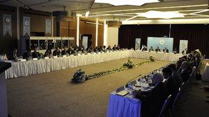 İslam İşbirliği Teşkilatı yeni Genel Sekreterini seçti