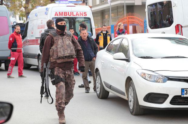 Maltepe'deki saldırının nedeni ortaya çıktı