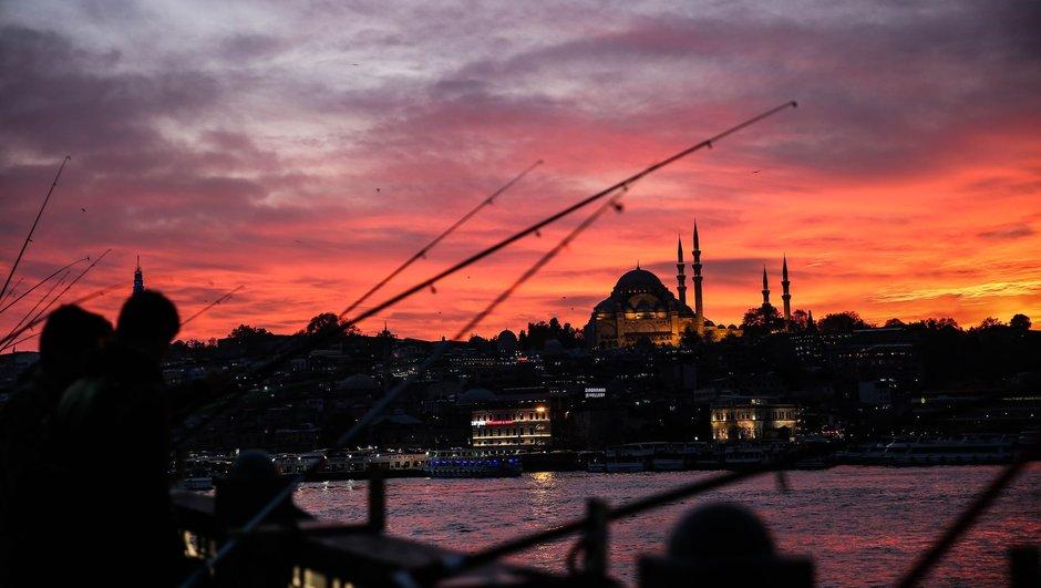 İstanbul bütçe