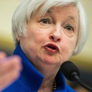 Fed Başkanı Yellen'dan faiz artışı açıklaması