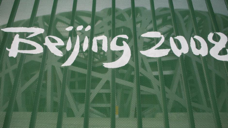 2008 Pekin Olimpiyatları IOC