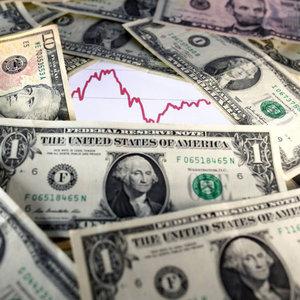 Fed başkanı doları uçurdu...