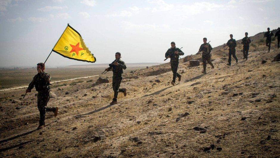 PKK-PYD