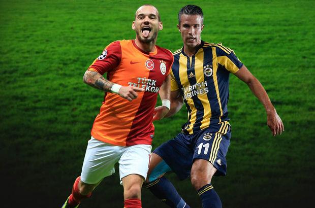 Fenerbahçe-Galatasaray maçı saat kaçta, hangi kanalda, ne zaman? FB-GS derbisi muhtemel kadrolar
