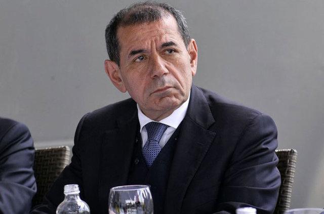 Dursun Özbek'in derbi iddiası