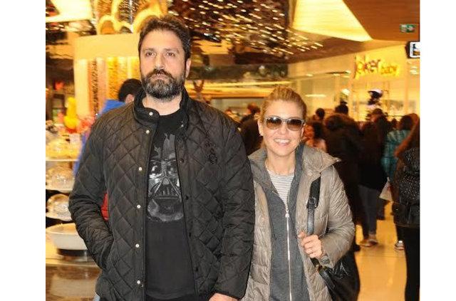 Gülben Ergen ile Erhan Çelik boşanıyor