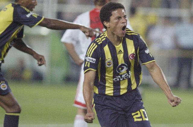 Alex Fenerbahçe günlerini anlattı