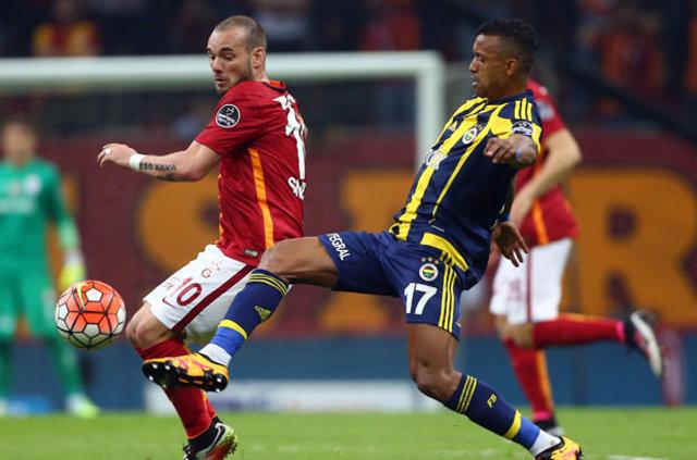 Efsanelerden Fenerbahçe-Galatasaray derbisi yorumları...