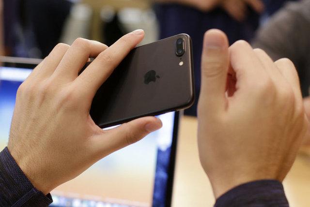 Apple, iPhone üretimini ABD'ye taşıyabilir