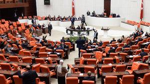 Ceza yargılamasında değişiklik Genel Kurulda