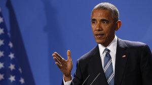 Barack Obama: Bazen zor kararların alınması gerekiyor