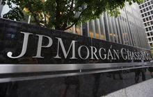 JP Morgan Chase'e  264 milyon dolar ceza