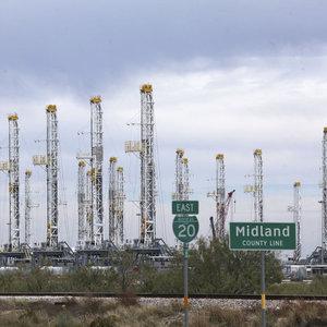 ABD petrolü buldu ama çıkarmayacak!