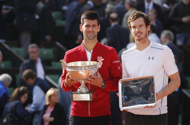 Tenisin yıldızları İstanbul'a geliyor
