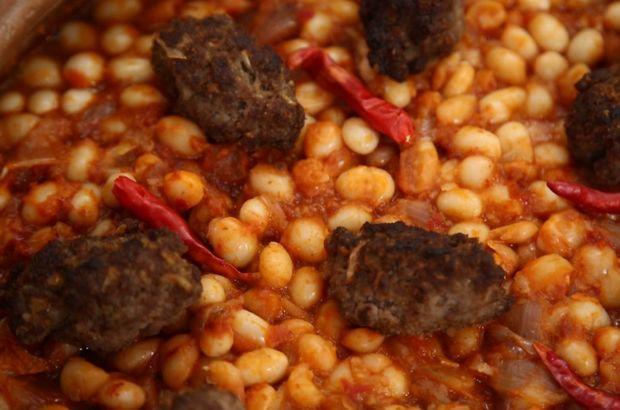 rumeli mutfağı taçe kraçe nasıl pişirilir tarifi