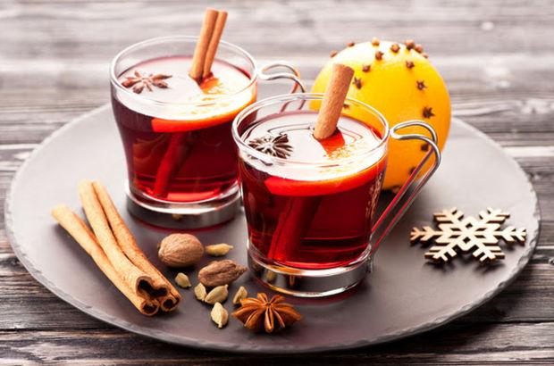 diyet kış çayı tarifi nasıl yapılır