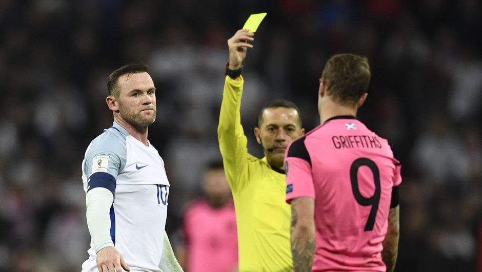Cüneyt Çakır İngiltere İskoçya FIFA